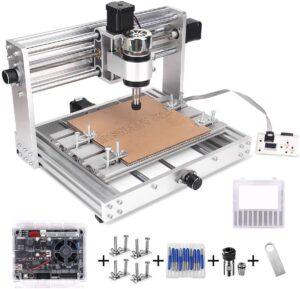 MYSWEETY CNC 3018Pro MAX Engraver