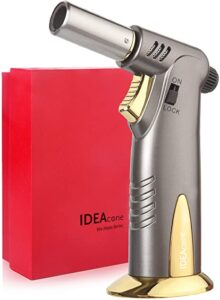 IDEACone Premium Mini Torch